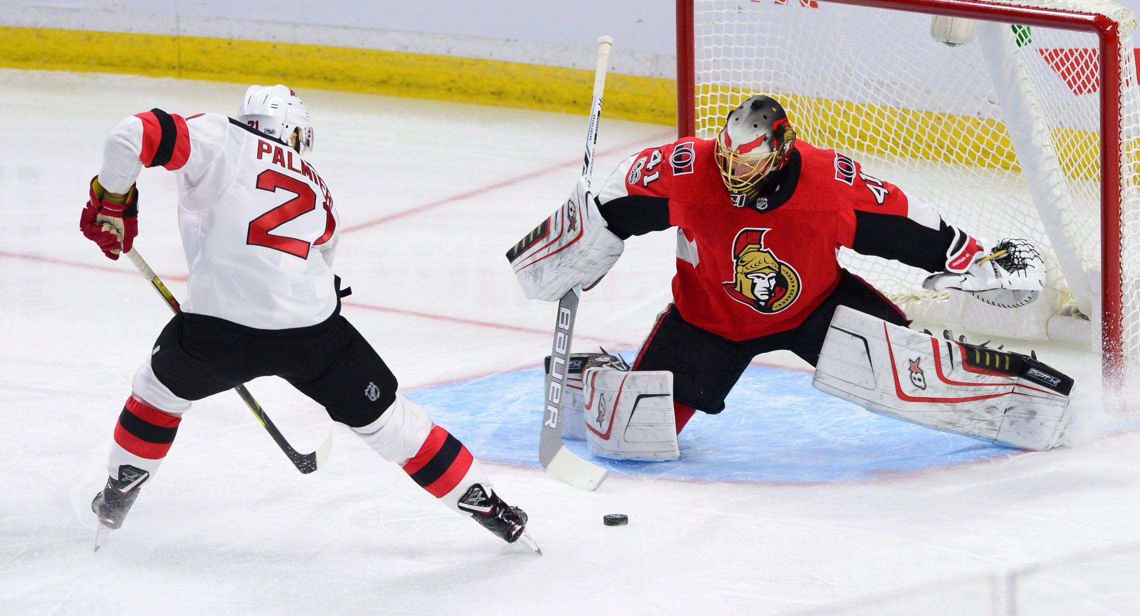 Coronavirus tips: 7 lessons we can learn from hockey