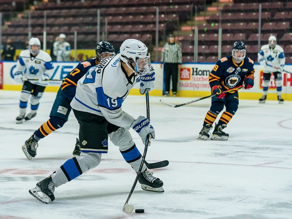 Hockey Canada reviewing BCHL's bid to bolt from Canadian Junior Hockey League | The Province